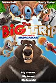The Big Trip 2019 Dual Audio Hindi 480p BluRay