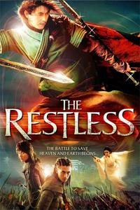 Watch The Restless Online Free in HD