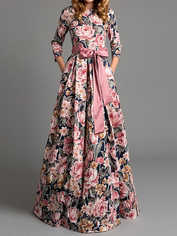 https://www.dressab.com/collections/party-dresses/products/bohemian-round-collar-bowknot-belt-maxi-dresses