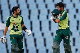 Babar Azam Close To Break fastest 2000  T20 Runs