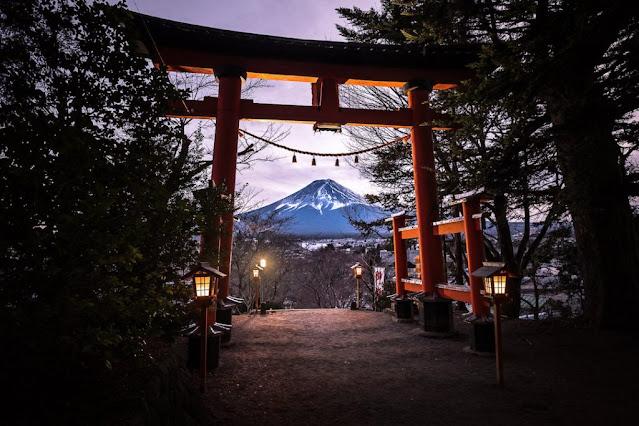 Fakta Tentang Budaya Unik Jepang