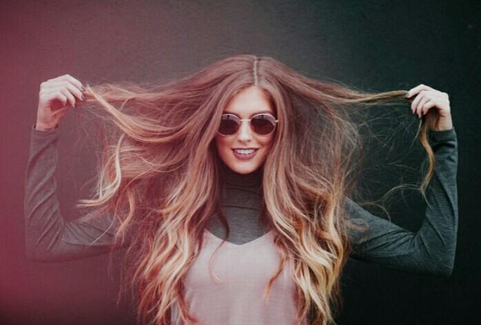 Model Rambut Wanita Sesuai Dengan Bentuk Wajah Perempuan April