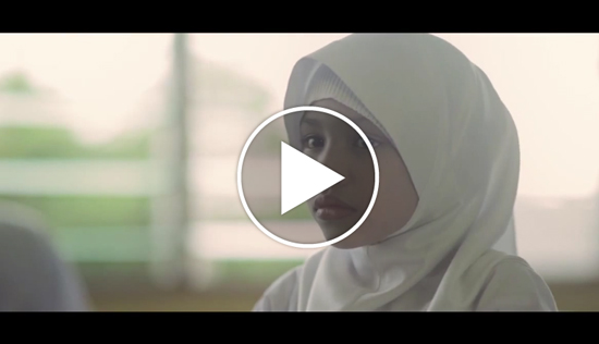 Video Pendek Kad Raya Syafiqa (2015)