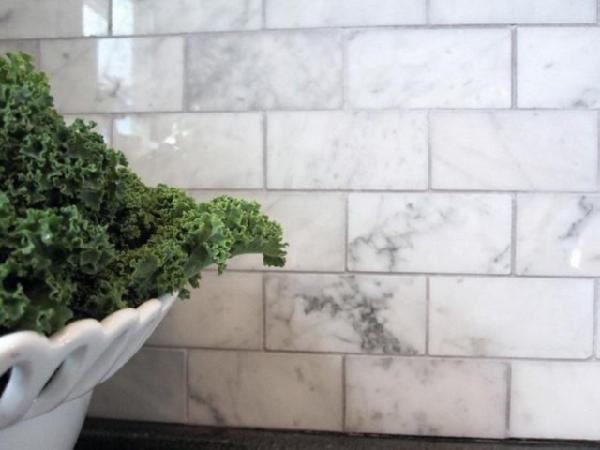 title | Marble Subway Tile