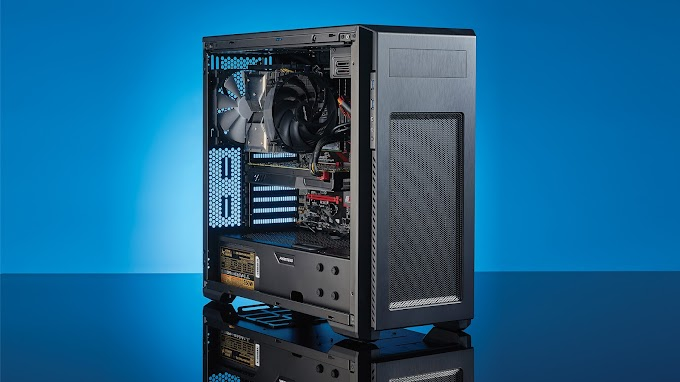 Extreme Guide to Build Gaming PC 2021
