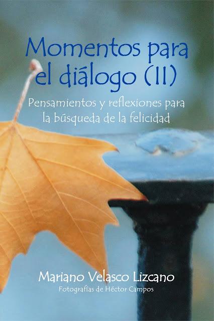 MOMENTOS PARA EL DIÁLOGO (II)