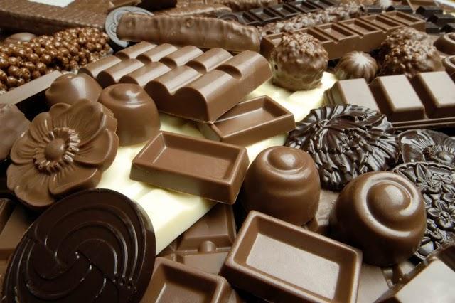 Chocolates Help Improve Heart Function - Study
