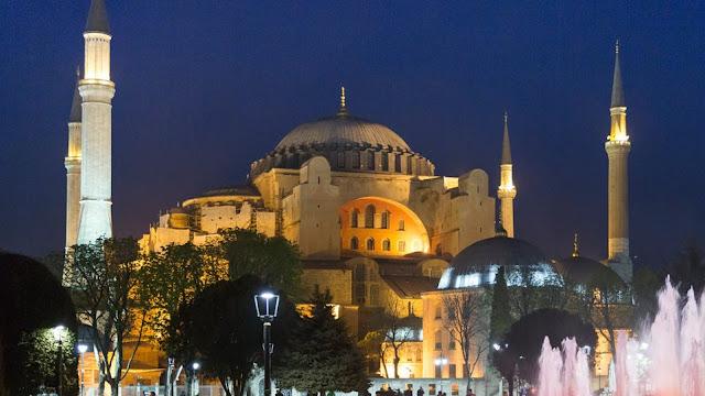 Ο Ερντογάν «σβήνει» τον Κεμάλ και συνεχίζει την «κληρονομιά» του Μωάμεθ