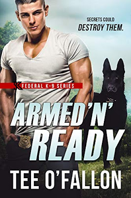 Book Review: Armed N' Ready, by Tee O'Fallon, 4 stars