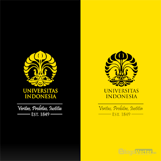 Universitas Indonesia Logo vector (.cdr)
