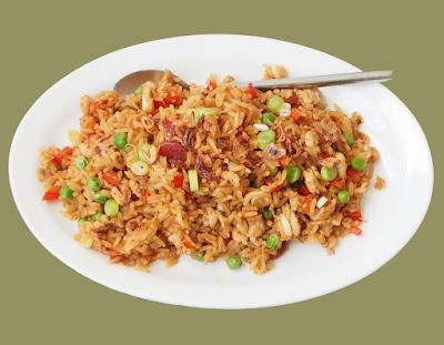 Resep Nasi Goreng Sederhana Paling Enak