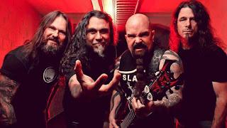 Biografi Band Slayer dan Perjalanan Karirnya