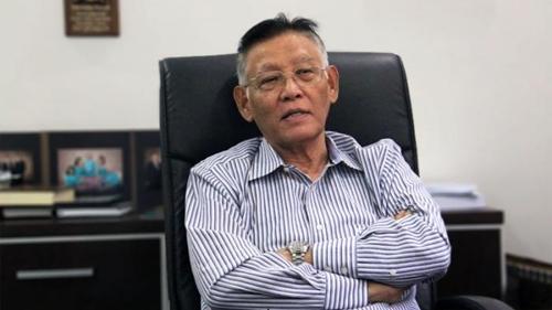 Sepakat dengan Moeldoko, Prof Romli Khawatir Presiden Dimakzulkan