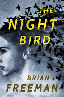The Night Bird - Brian Freeman [kindle] [mobi]