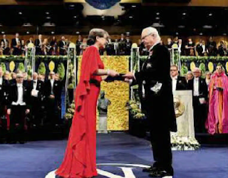 Nobel's legacy