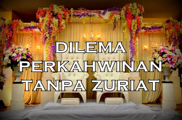 Dilema Perkahwinan Tanpa Zuriat... Bersabarlah