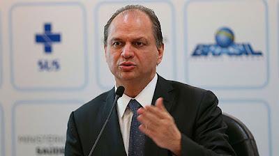 Bancada pernambucana discute imbrólgio em torno da Hemobrás com Ricardo Barros