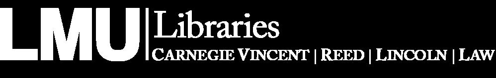 LMU Libraries