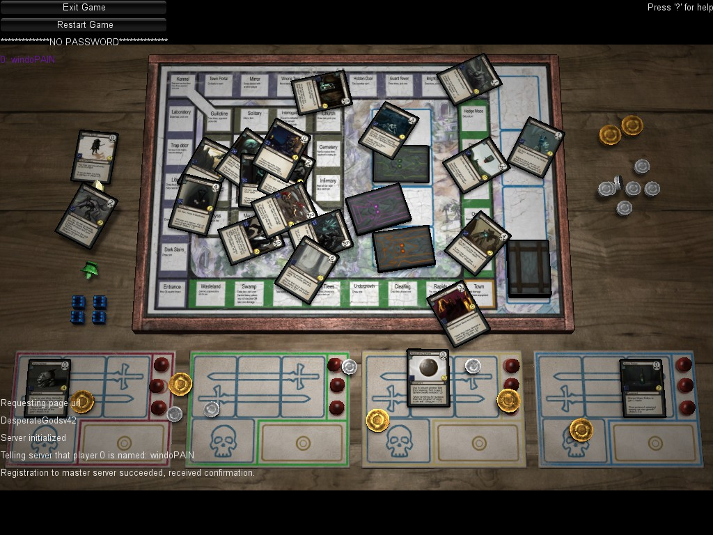 table games online multiplayer