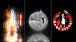 Bumper Video Glitch Games Maqs Esport