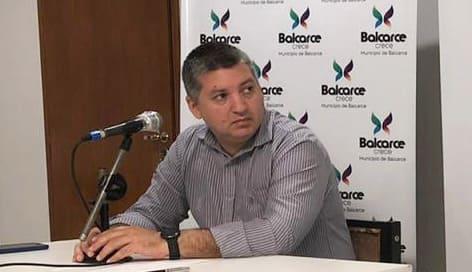 El director del Hospital de Balcarce se encuentra aislado porque presentó síntomas compatibles con Covid-19.