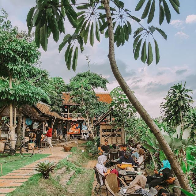 Lokasi dan Daftar Menu Kopi Sontoloyo Kota Batu Jawa Timur
