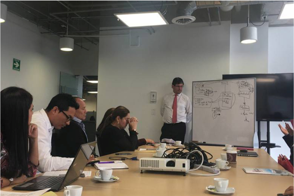 Gobierno Departamental lideró acercamiento con Cafesalud para definir responsable de la cartera adeudada a las IPS