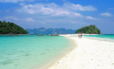 Alexandra & Co, Thaïlande, Voyage, Ko Lanta