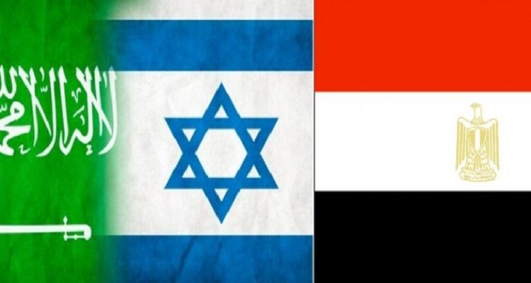قرار عاجل من إسرائيل الآن  بعد الإعلان عن جسر الملك سلمان بين مصر و السعودية