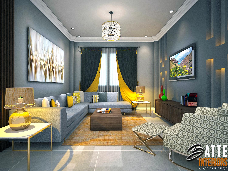Interior Design Uganda