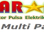 Padi Reload Star Pulsa Termurah Parung Bogor