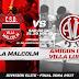 Final III · Malcolm vs. AVL