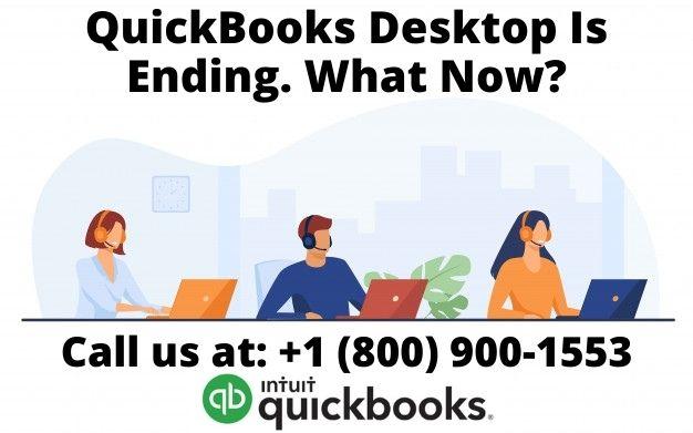 How long will QuickBooks Desktop Support work?