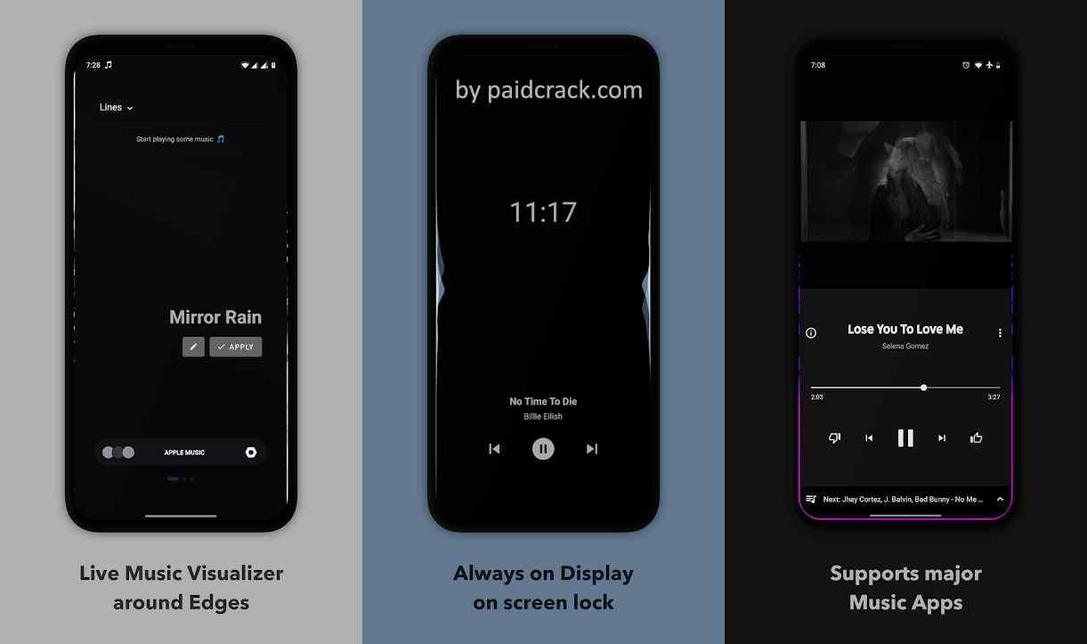 Muviz Edge - AOD Edge Lighting Pro Mod Apk 1.2.5.0