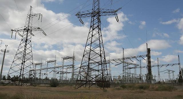 Proyecto energético Armenia Irán 2020