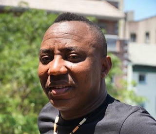 No Person Has Come To Bail Sowore - DSS