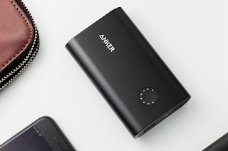 Anker PowerCore battery Backup