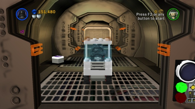 Download LEGO Star Wars The Complete Saga PC Gameplay