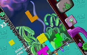 Ratsack Adventures freeware PC puzzle game