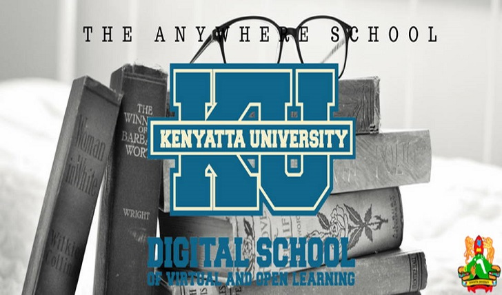 Online courses at Kenyatta University – all you need to know