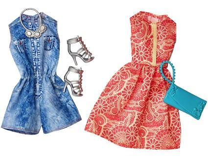 Nova linha barbie fashionista 2016  Barbie baixinha com detalhes