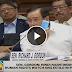 Watch: Sen. Gordon, pinagtanggol si President Duterte sa pambabatikos ng Human Rights Watch sa kampanya kontra droga