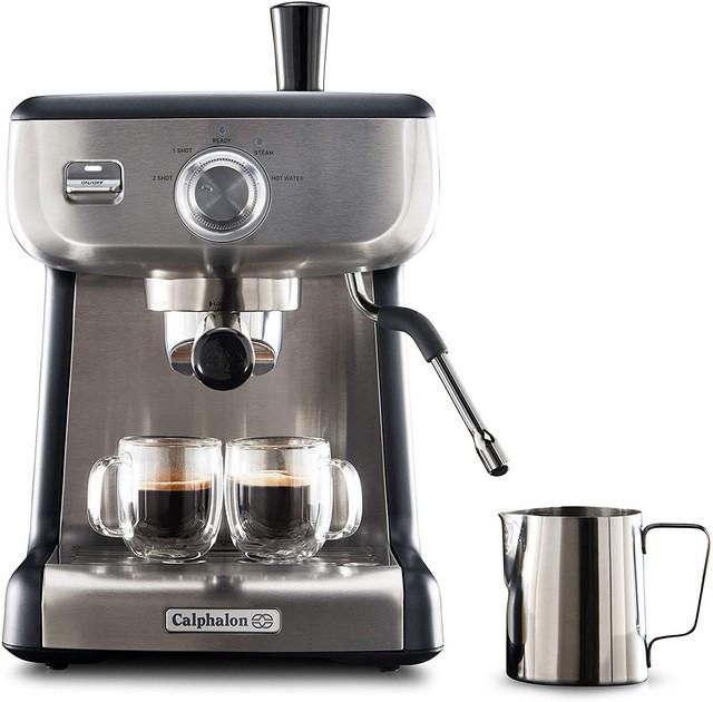 Calphalon Coffee Maker