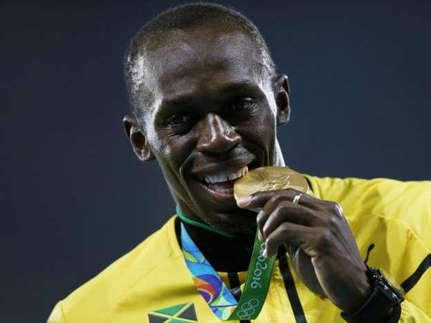Bolt named official United States Grand Prix starter