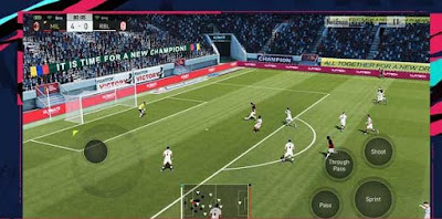 Vive le Football APK Download for Android IOS 绿茵信仰