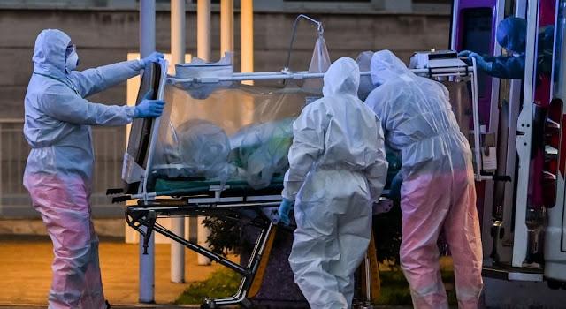 El Ministerio de Salud reportó 40 nuevos decesos por coronavirus