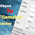 การใช้งาน object ใน filemaker