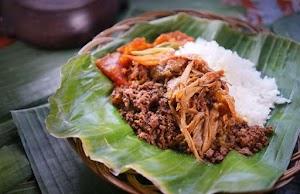 Legendary Jogja Foods that Must Be Tried
