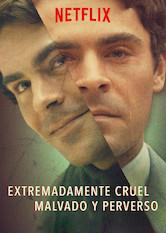 Extremadamente cruel, malvado y perverso [BDRip 1080p][Latino][Thriller. Drama][2.5Gb]