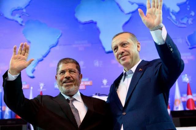 Κωνσταντινούπολη: Παρουσία Ερντογάν η προσευχή για τον Μ. Μόρσι